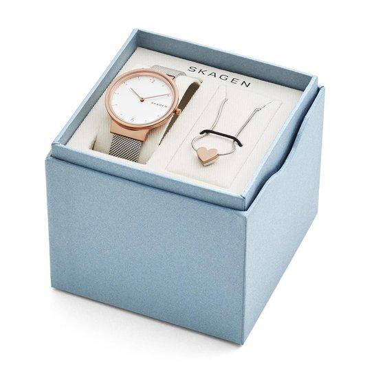 e72a24cb0347d Relógio Skagen Feminino - SKW1086 0BN SKW1086 0BN - Compre Agora ...