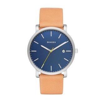 a4a422c2100 Relógio Skagen Masculino Hagen - SKW6279 0AN SKW6279 0AN