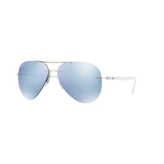Óculos de Sol Ray-Ban RB8058 - Compre Agora   Zattini 8d90c2ab9c