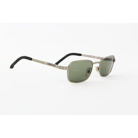 4488a62f497ff Óculos de Sol Fiorucci Armação em Metal Lente - Compre Agora
