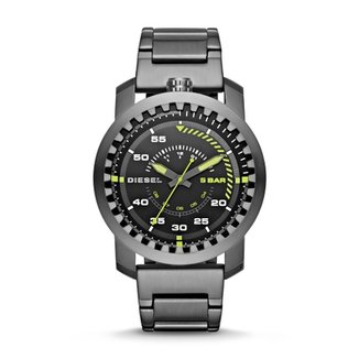 cf24ec06755 Relógios Masculinos Diesel - Ótimos Preços