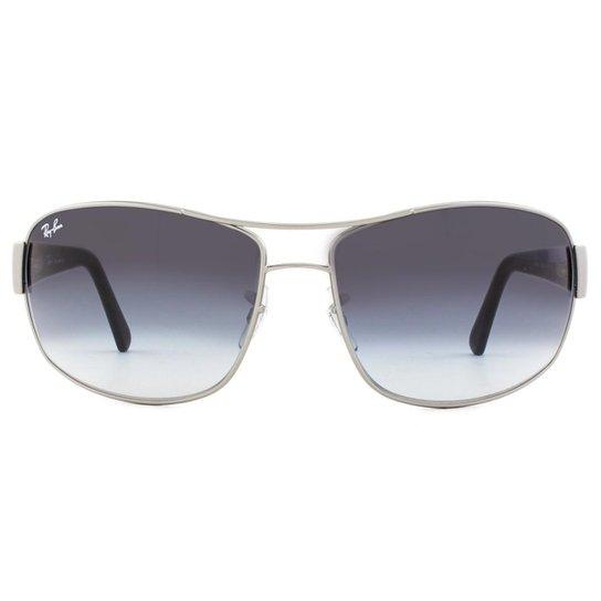 23b2b9bfe702a Óculos de Sol Ray Ban RB3503L 029 8G-64 Masculino - Compre Agora ...