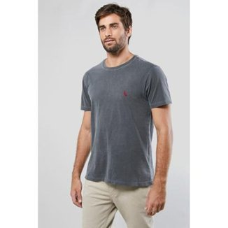 237fcffbe Camiseta Brasa Pica-Pau Bordado Reserva Masculina