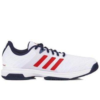 9ffeb4a3991 Tênis Adidas Barricade Court OC Masculino