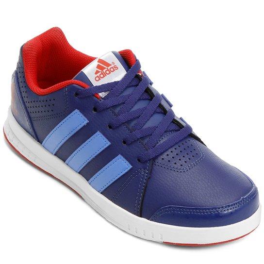 ce89ca1a20d Tênis Adidas Lk Trainer 7 Synth Infantil - Compre Agora