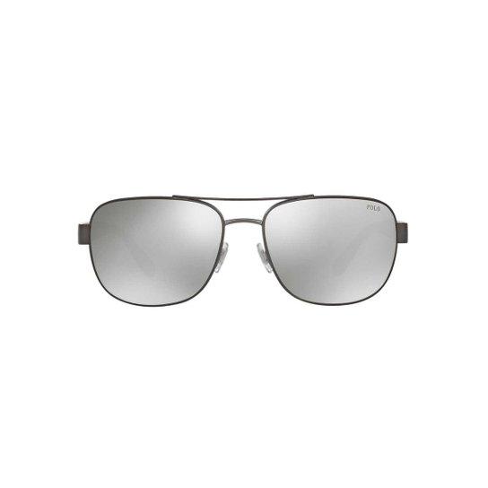 4760f07d71b85 Óculos de Sol Polo Ralph Lauren Quadrado - Compre Agora