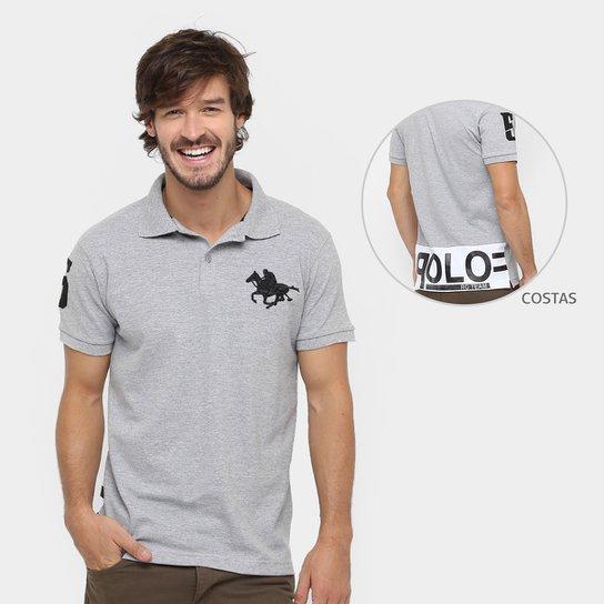 Camisa Polo RG 518 Piquet Bordado - Compre Agora  5a3154da74435
