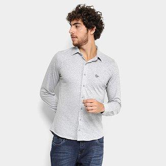 Camisa Masculina - Veja Camisa Social, Jeans e Mais   Zattini 879c3d3464