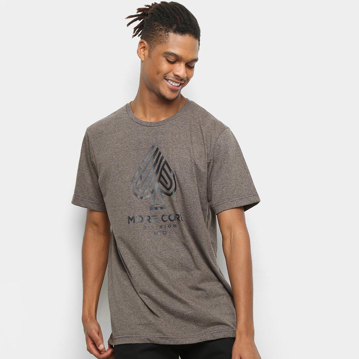 Camiseta MCD Regular Maze Masculina e362743b183