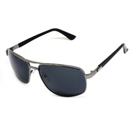 fffc529733bc5 Óculos De Sol Cannes 3390 T 64 C Metal Masculino - Compre Agora ...