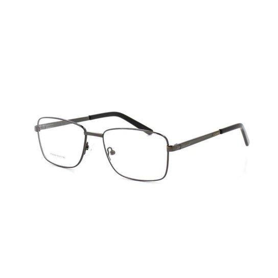 952a328b5090b Armação De Óculos De Grau Cannes 66024 T 54 C 2 Masculino - Compre ...