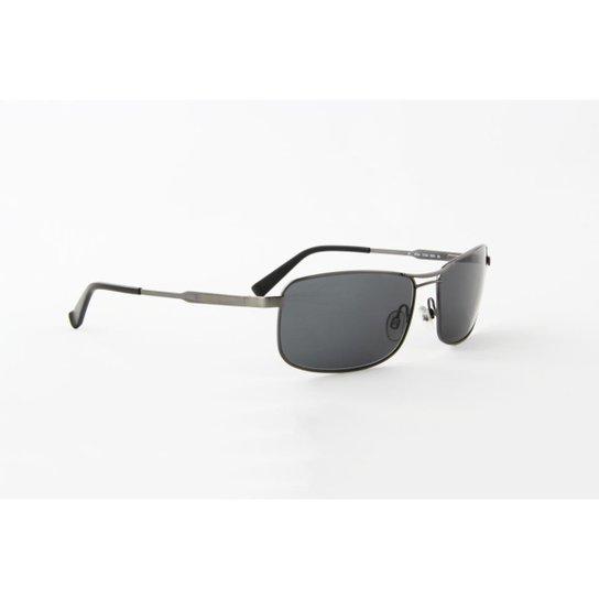 Óculos de Sol Platini em Metal Lente - Compre Agora   Zattini 0f153d0d23
