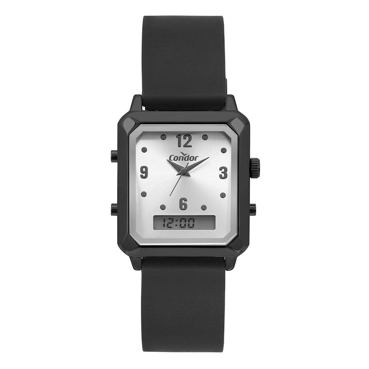 Relógio Condor Analógico & Digital COBJ3718AE/2K Feminino