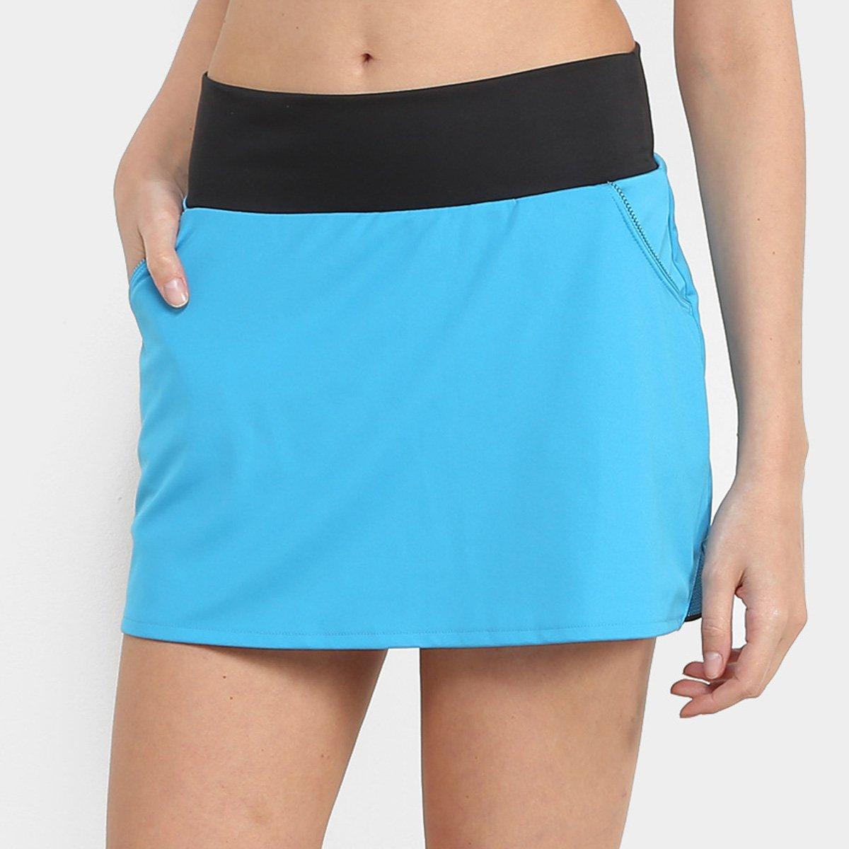 Saia Short Adidas Club Skirt