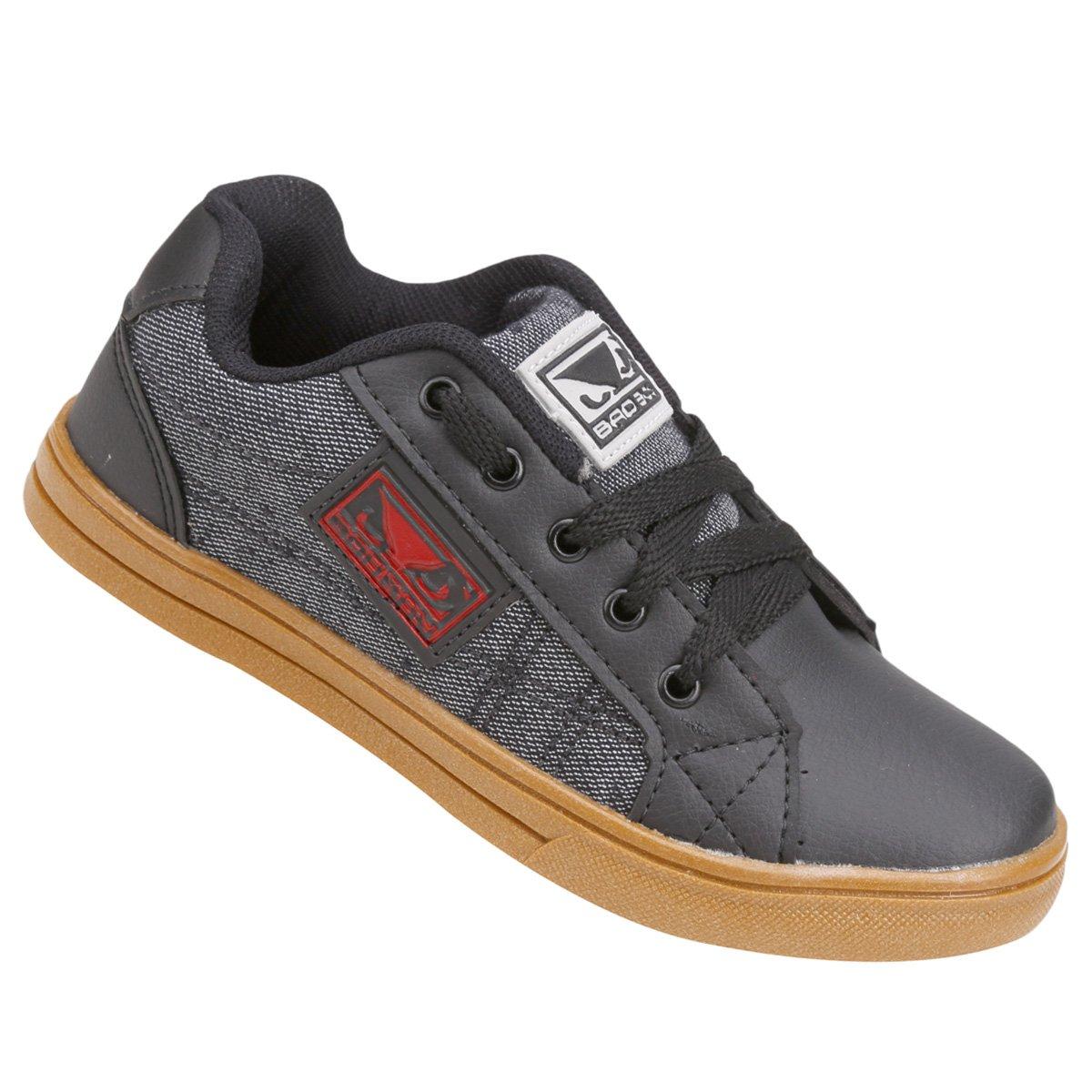 cf2316aea65 Tênis Bad Boy Skate Infantil - Compre Agora