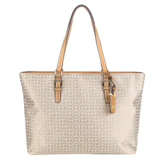47afb185c Bolsa Tommy Hilfiger Shopper Jacq Julia Feminina | Zattini