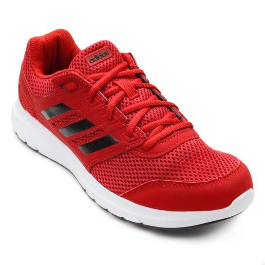 Tênis Adidas Duramo Lite 2 0 Masculino - Vermelho e Preto - Compre ... 914f86da96b4b