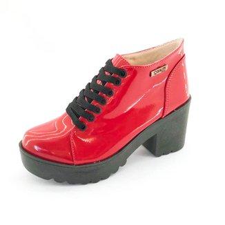 06b1fb5894 Botas Quality Shoes Feminino Preto Tamanho 37