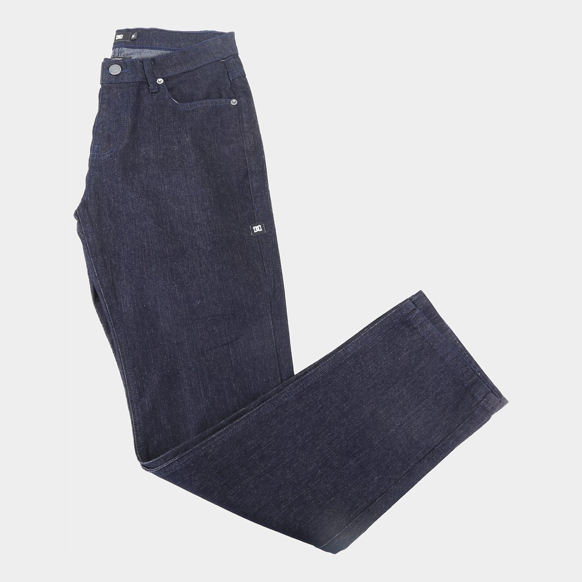 Calça Jeans Juvenil DC Shoes Everyday Masculina