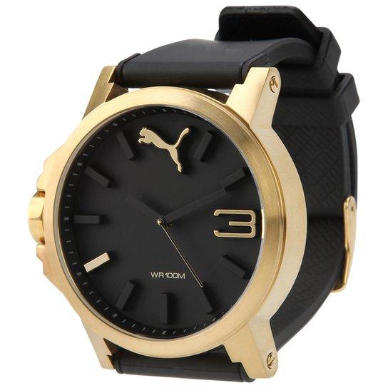db4b260b8aa Relógio Puma Ultrasize - Compre Agora
