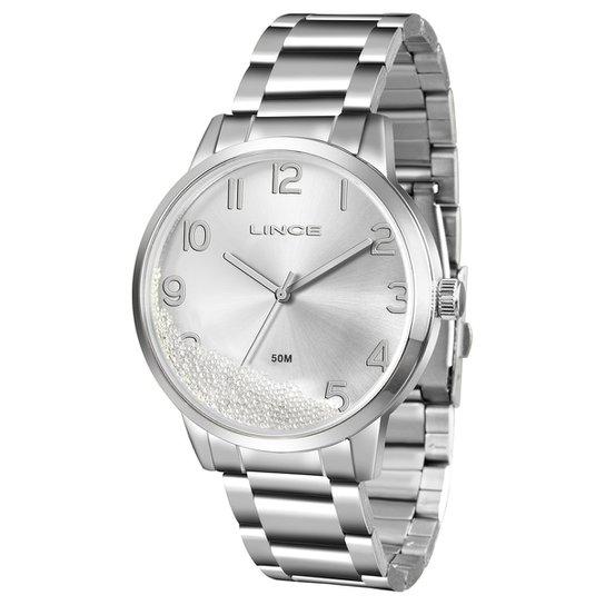 e63aeff9e31 Relógio Lince Analógico LRM4379L-S2SX Feminino - Compre Agora