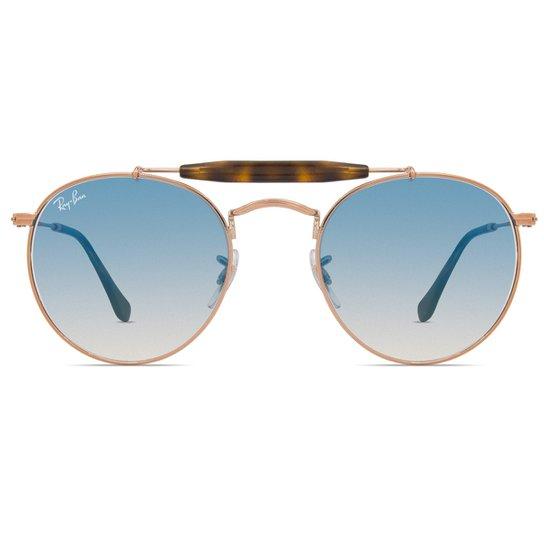 Óculos Ray Ban Clubmaster Aluminium - Compre Agora   Zattini a5d044dc3f