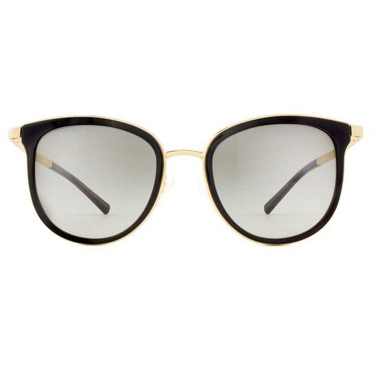a17758f0e79d2 Óculos de Sol Michael Kors Adrianna I MK1010 110011-54 Feminino - Dourado