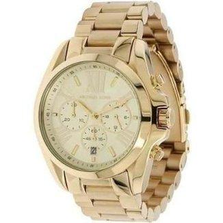 2db269c862f Relógio Michael Kors - Mk5605 4Dn