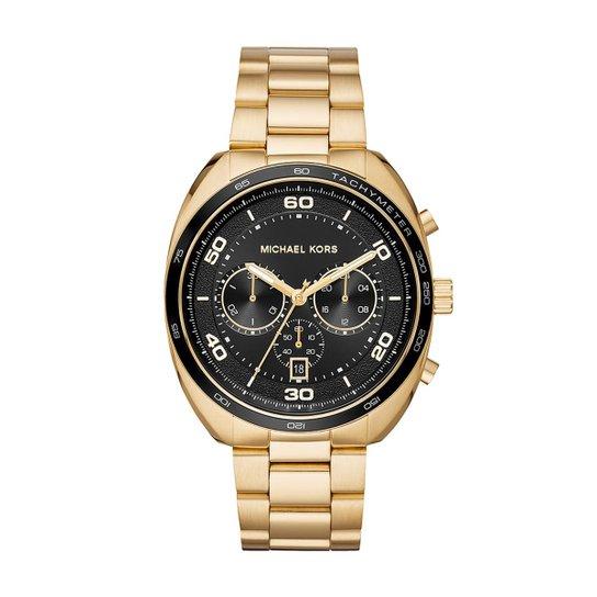 640e6a93cb6 Relógio Michael Kors Masculino Dane - MK8614 1DN MK8614 1DN - Compre ...