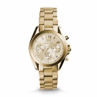 Relógio Michael Kors Feminino - MK5798 4DN MK5798 4DN 15da28dba7