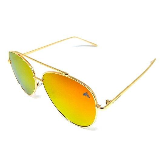3cea988fbd8f5 Óculos Cayo Blanco Modelo Fashion Aviador - Compre Agora   Zattini