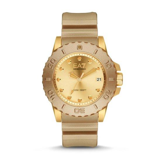 5584ac82000 Relógio Emporio Armani Masculino - AR6084 4DN AR6084 4DN - Dourado ...