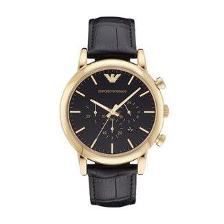 4bf966eb8ee64 Relógios Emporio Armani   Zattini