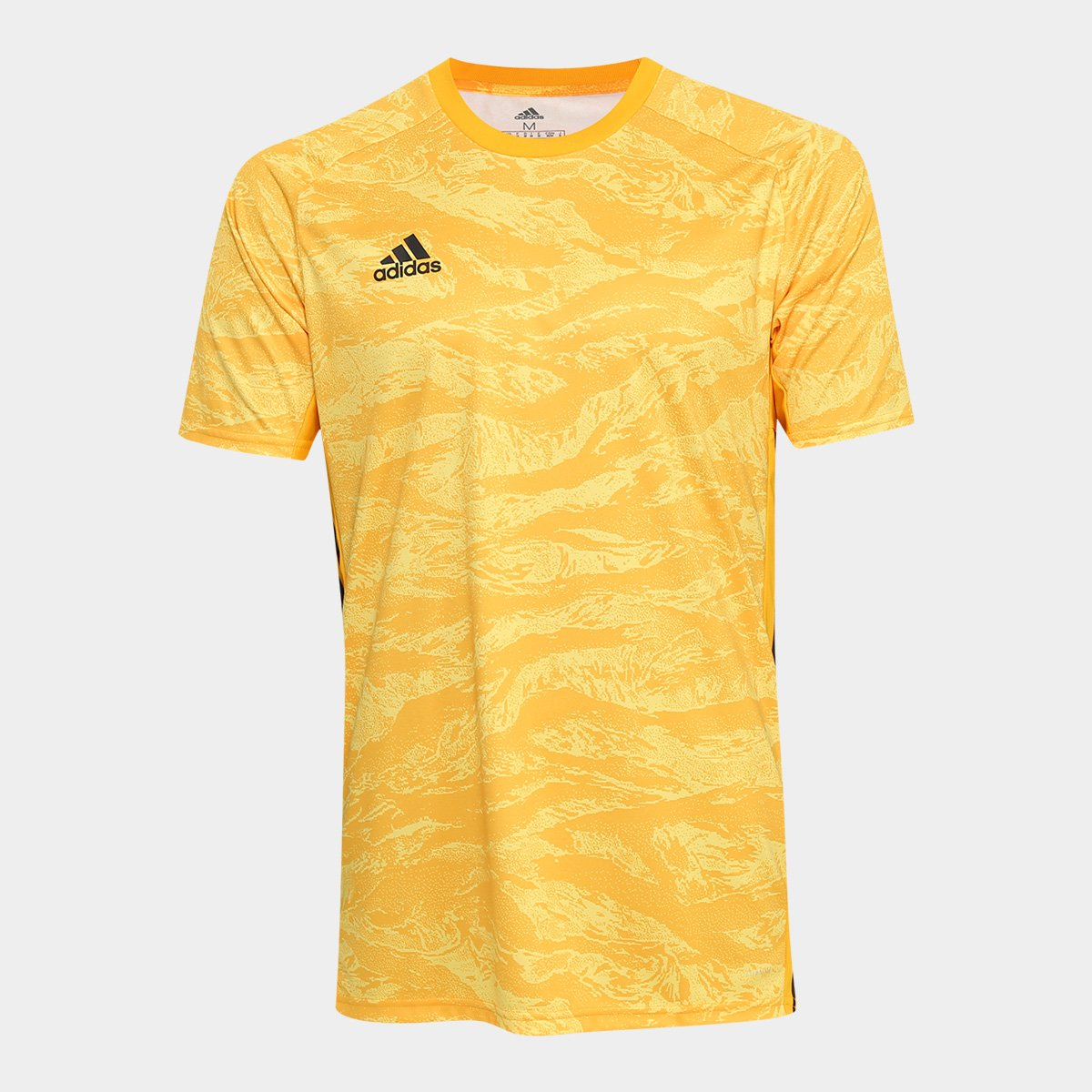 30abba6c49cdb Camisa Adidas Goleiro Adipro 19 Masculina