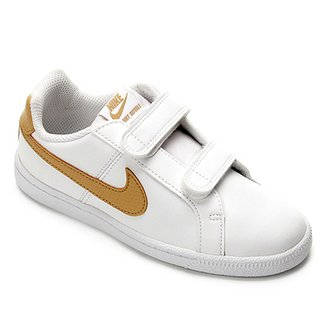 026cd1266 Tênis Nike Court Royale Infantil