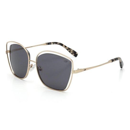 ea7d00a24aadd Óculos De Sol Mormaii M0071 - Dourado - Compre Agora