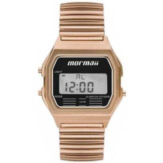 500a75b14976c Relógios Femininos Mormaii - Ótimos Preços   Zattini
