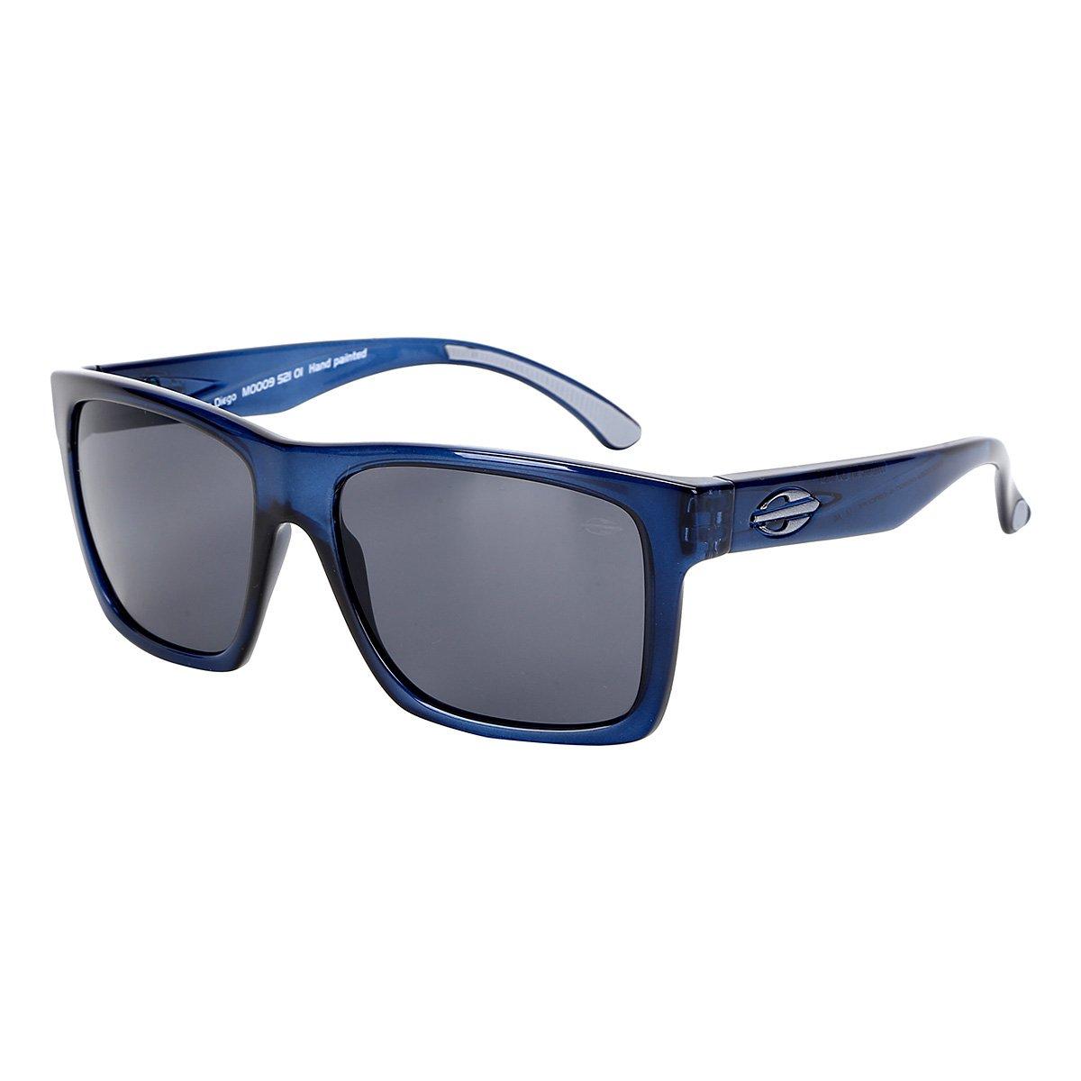 06380df62 Óculos de Sol Mormaii San Diego M000952101 Masculino