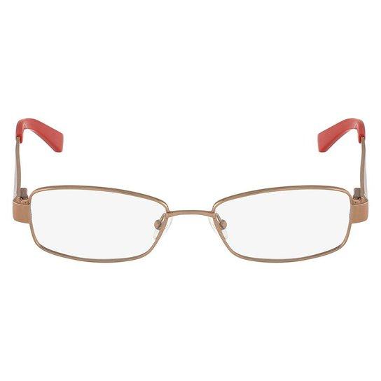 bdea9ee4251e5 Armação Óculos de Grau Calvin Klein CK7496 780 50 - Compre Agora ...