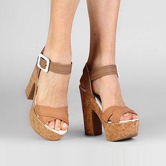 0bbe2b0afe Sandálias Femininas Crysalis - Calçados
