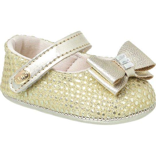 ec6a4c666 Sapatilha de Bebê Klin Recém-nascido Shine - Compre Agora | Zattini