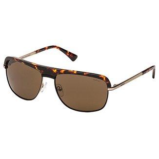 51c76e6c4d2fc Óculos de Sol Colcci Aviador C0002 Masculino