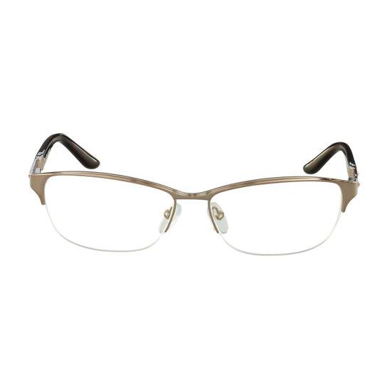 d035cafe2 Óculos de Grau Victor Hugo Casual - Dourado