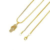 Choker Piuka Wek Diamantada Folheado A Ouro 18K - Compre Agora   Zattini 0d53035b00
