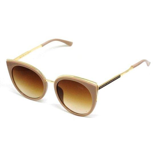acc184840 Óculos De Sol Cannes 8062 T 51 C Feminino - Compre Agora | Zattini
