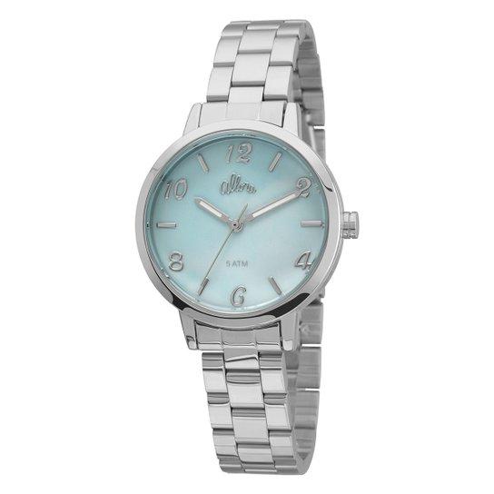 f0dd551ab6958 Relógio Allora Feminino AL2036CP - Dourado - Compre Agora