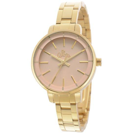 35d58a1fb27 Relógio Allora Feminino - Compre Agora