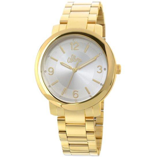 9ebabf1da66 Relógio Allora Feminino - AL2035EYL 4B AL2035EYL 4B - Compre Agora ...