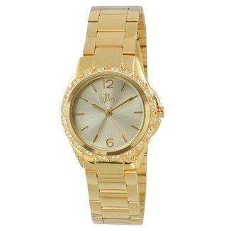 4bf59f5819 Relógio Allora Feminino