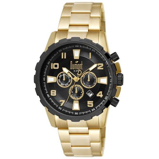 682e34282cc Relógio Dumont Traveller Masculino - Compre Agora